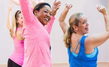 Drop In Ladies Exercise Group